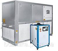 Чиллер INDUSTRIAL FRIGO 50 квт воздушного охлаждения GR2A-50 - охладитель жидкости, фото 1