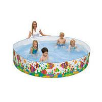 Каркасный бассейн INTEX  56453 ***