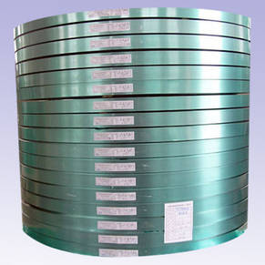 Лента металлическая х/к 0.4 х 400 мм 08 кп, фото 2