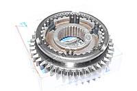 Муфта синхронизатора ВАЗ 21083, 2110 1-2 передачи в сборе (зубатка) (производство ТМЗ г.Тольяти)