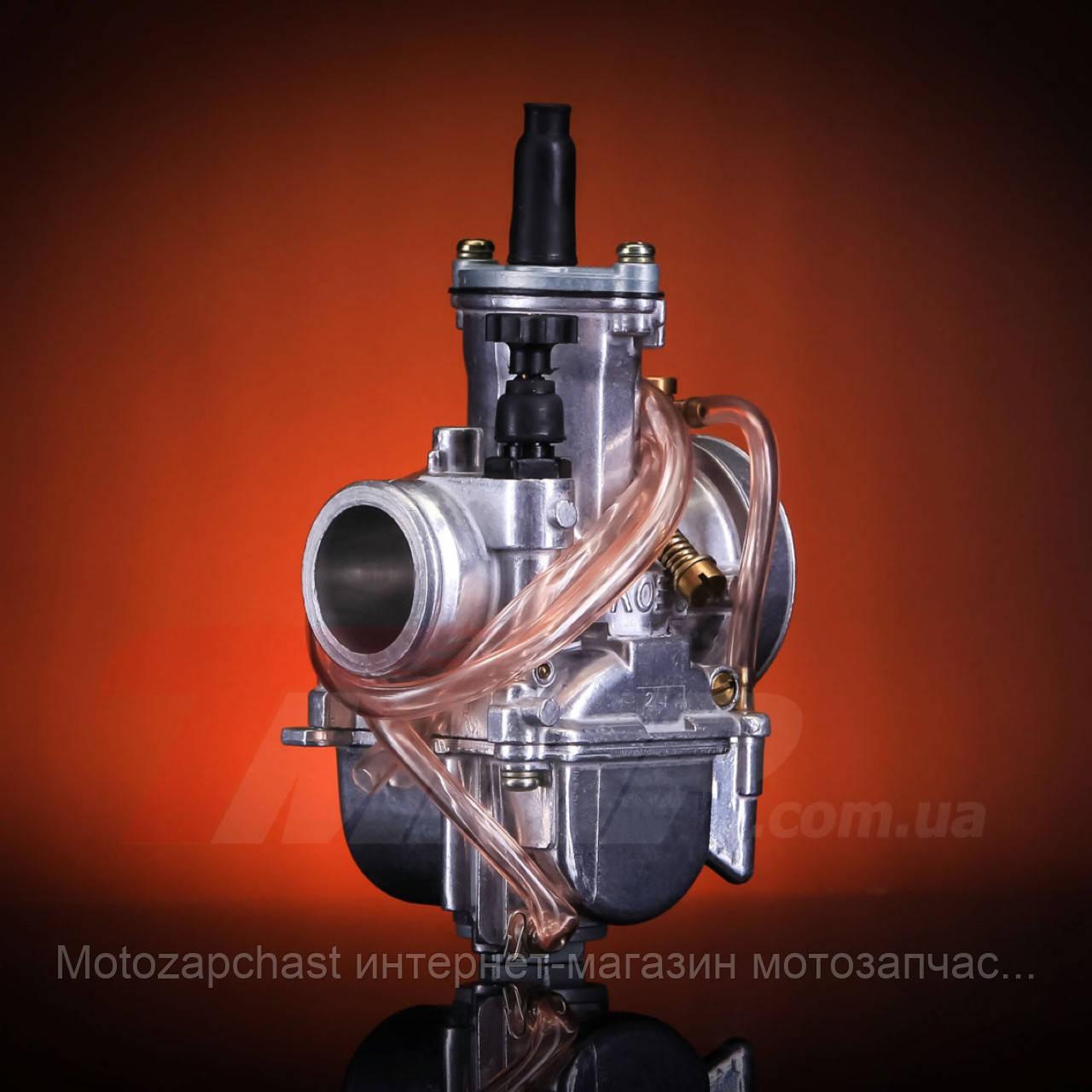 Карбюратор Ява 12V 26 мм (OKO) - «Motozapchast» интернет-магазин мотозапчастей в Харькове