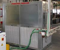 Чиллер INDUSTRIAL FRIGO 60 квт - Охладитель жидкости GR2A-60 воздушного типа