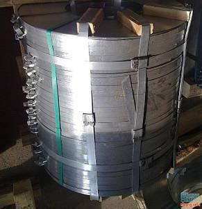 Лента стальная  упаковочная 0.5 х 20 мм 08 кп, фото 2