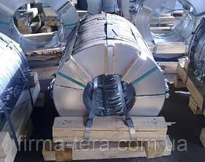 Лента стальная  упаковочная 0.3 х 20 мм 08 кп, фото 2