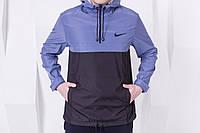 Анорак мужской Nike, ветровка, курточка