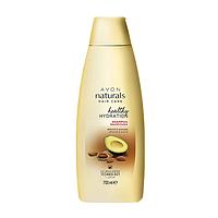 Шампунь для волос «Природная мягкость. Авокадо и миндаль»,700 мл.