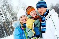 Отдых для родителей и детей