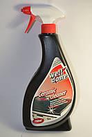 Well Done средство для мытья керам. плит 750 мл.