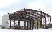 Производство металлоконструкций По всей Украине