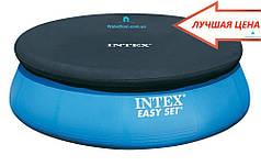 Тент-накидка Intex 28022 366 см