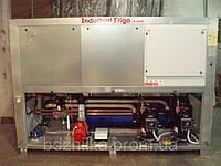Чіллер INDUSTRIAL FRIGO 80 квт GR2A-80 - охолоджувач рідини з повітряним охолодженням конденсатора