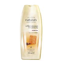 Шампунь для волос «Совершенная гладкость. Мед и масло жожоба», 250 мл