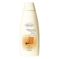 Шампунь для волос «Совершенная гладкость. Мед и масло жожоба» Avon, Эйвон, Ейвон, 250 мл