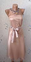Нежное Платье от In Wear Размер: 40-42, XS-S