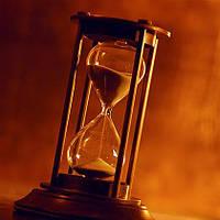 Часы песочные, магнитные