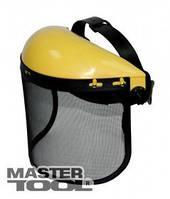 MasterTool Щиток сетка для газонокосильщика Щиток сетка для газонокосильщика 81-0016