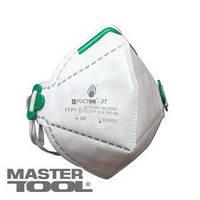MasterTool Респиратор противопылевой Росток-3Т Респиратор противопылевой Росток-3Т  82-0137