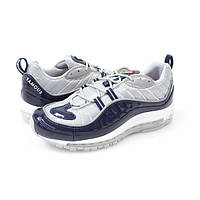 Мужские Кроссовки Nike Air Max 98 navy blue