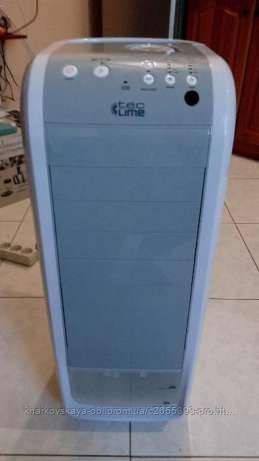 KLIMATOR охладитель воздуха  (Мобильный кондиционер)из Германии