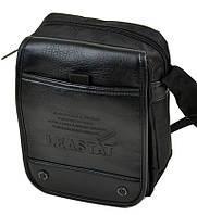 Мужская сумка через плечо Барсетка планшет 24х19х11см
