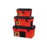 MasterTool Ящик для инструментов металлические замки Ящик для инструментов металлические замки (1) 79-2103