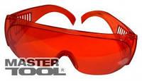 MasterTool Очки противоосколочные Очки противоосколочные 82-0052