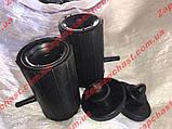 Надувные подушки в пружины ланос lanos сенс sens с выемкой под отбойник, фото 4