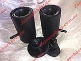 Надувные подушки в пружины ланос lanos сенс sens с выемкой под отбойник, фото 7