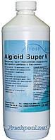 Средство против водорослей в бассейне Альгицид-Super К, Freshpool, 1л