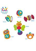 Набор погремушек Huile Toys (6 шт.) (939A)