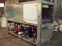 Чиллер INDUSTRIAL FRIGO 100 квт (Промышленный холодильник) - чиллер для охлаждения жидкости воздушный, фото 1
