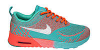 Женские кроссовки Nike Air Max Thea, текстиль, Р. 36 38