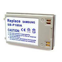 Аккумулятор PowerPlant Samsung SB-P180A 1900mAh
