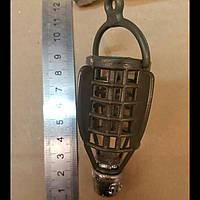 Кормушка фидерная Пуля 40 грамм