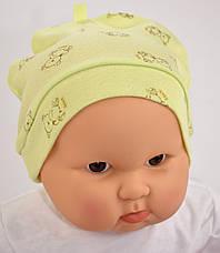 Шапочка  для младенцев, фото 3