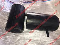Усилители пружин пневмо Ланос Lanos Сенс Sens с углублением под отбойник, фото 1