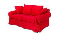 """Мягкий диван """"Лайза""""."""