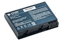 Аккумулятор PowerPlant для ноутбуков ACER Aspire 3100 (BATBL50L6, AC 50L6, 3S2P) 11.1V 5200mAh