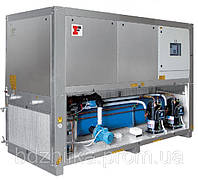 Охладитель жидкости INDUSTRIAL FRIGO GR2A-120/Z - чиллер мощностью охлаждения 120 квт