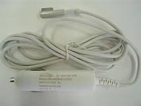 Блок питания для ноутбуков PowerPlant APPLE 12V, 16.5V 60W 3.65A (Magnet tip) - автомобильный