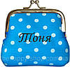 Детский подарочный кошелек Тоня