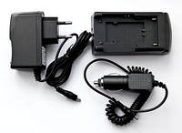 Универсальное з/у PowerPlant Olympus Li-40B, Li-42B, Casio NP-20, EN-EL8, KLIK-7000, NP-FE1