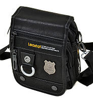 Мужская сумка через плечо Барсетка планшет 20х17х9см