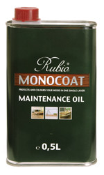RMC Universal Maintenance Oil (прозрачный) 0.5л