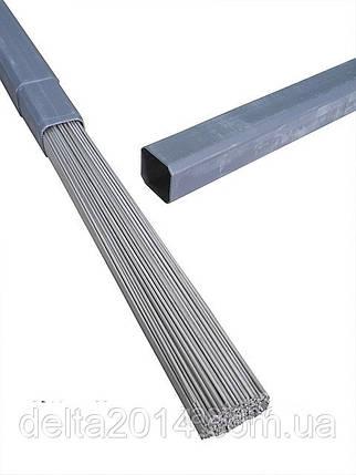 Пруток для аргонодуговой сварки Титана ER Ti - 2 ∅ 2,0, фото 2