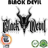 Ароматизатор Xi'an Taima BLACK DEVIL (Чёрный Дьявол)