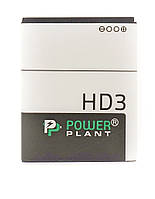 Аккумулятор PowerPlant HTC A510C, HD3 (BD29100) 1150mAh