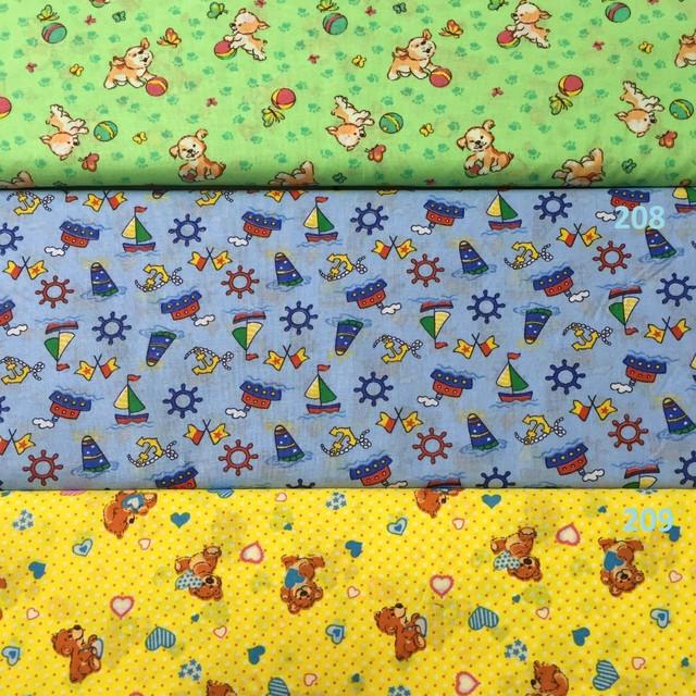 b0054aab52907 Ситец детский, халатный, трусовой, платочный купить недорого в розницу в  наличии в интернет-магазине тканей