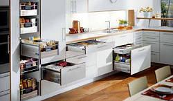 Мебельная фурнитура для кухни