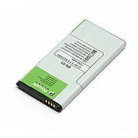 Аккумулятор PowerPlant Nokia X (BN-01) 1550mAh